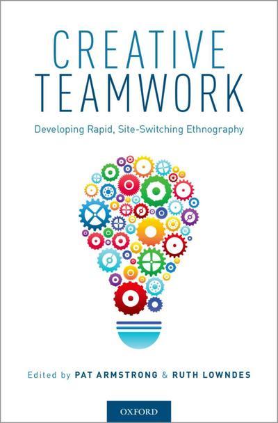 Creative Teamwork