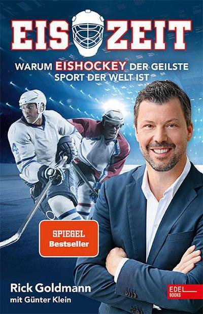 Eiszeit! Warum Eishockey der geilste Sport der Welt ist