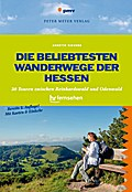 Die beliebtesten Wanderwege der Hessen: 30To ...