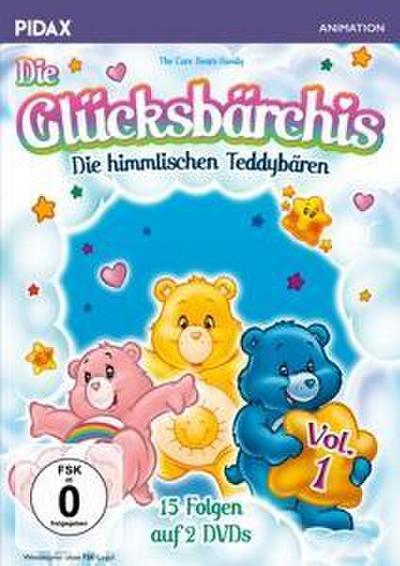 Die Glücksbärchis - Die himmlischen Teddybären