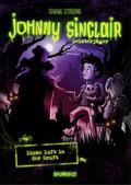 Johnny Sinclair 02 - Dicke Luft in der Gruft