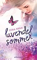 Lavendelsommer; Deutsch