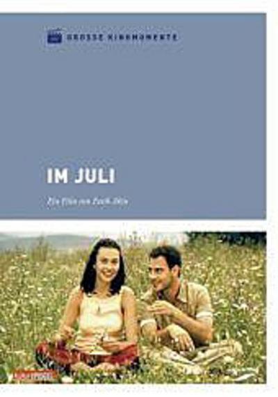 Im Juli, 1 DVD