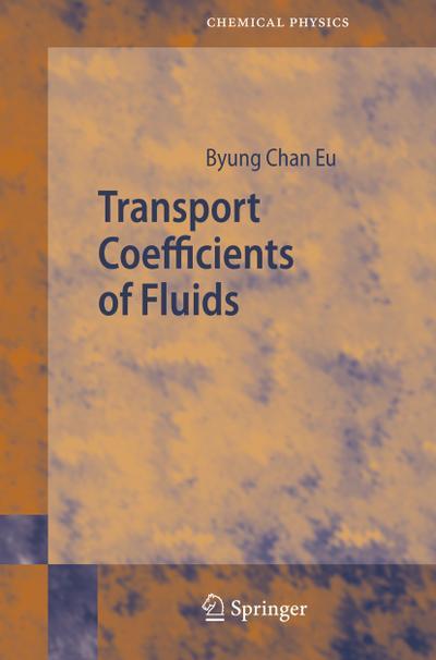 Transport Coefficients of Fluids