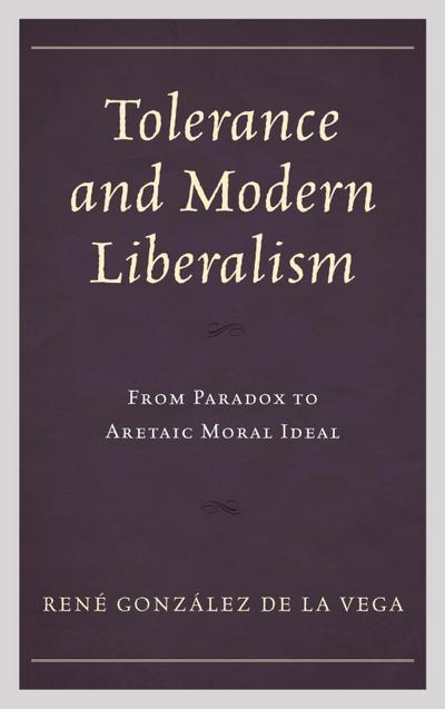 Tolerance and Modern Liberalism