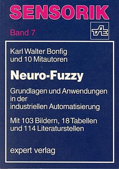 Sensorik, Bd.7, Neuro-Fuzzy