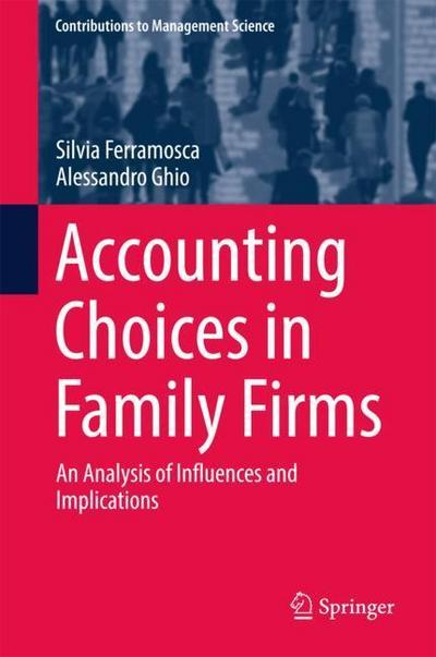 Accounting Choices in Family Firms