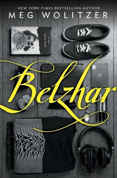 Belzhar - Dutton Books For Young Readers - Taschenbuch, Englisch, Meg Wolitzer, A Novel, A Novel