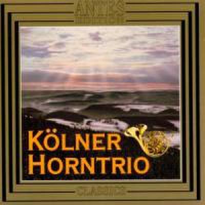 Kölner Hrontrio Sp.brahms+