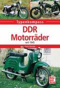 DDR-Motorräder; seit 1945; Typenkompass; Deut ...