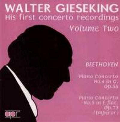 His First Concerto Records Vol. 3
