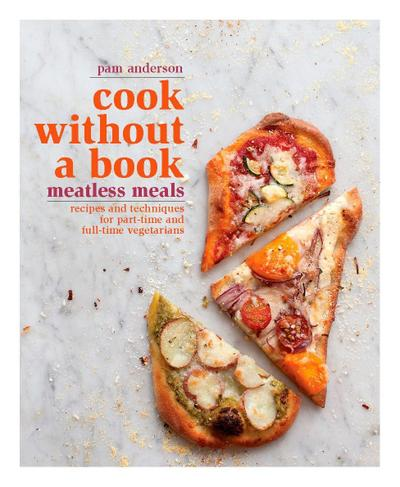 Cook without a Book: Meatless Meals