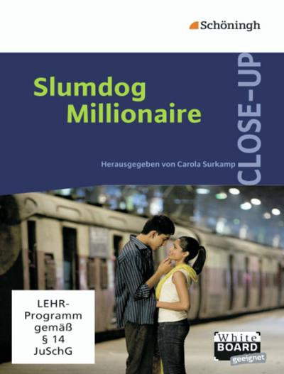 Close-Up. Slumdog Millionaire: Interaktive Filmanalyse. CD-ROM