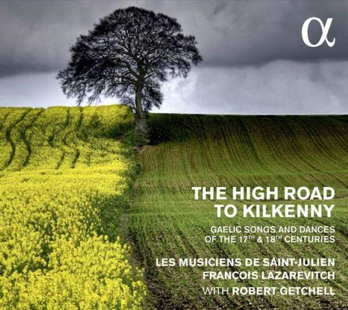 The High Road to Kilkenny, James u a Oswald