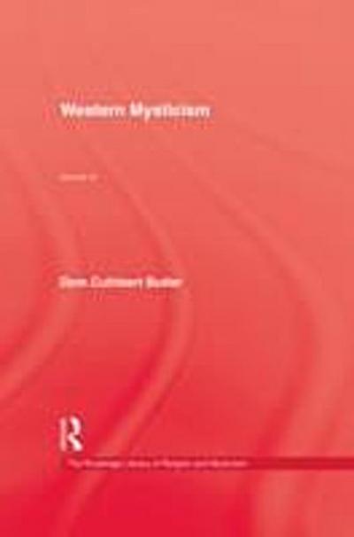 Western Mysticism
