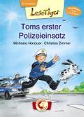 Lesetiger - Toms erster Polizeieinsatz