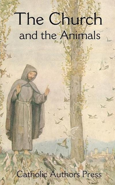 The Church and the Animals