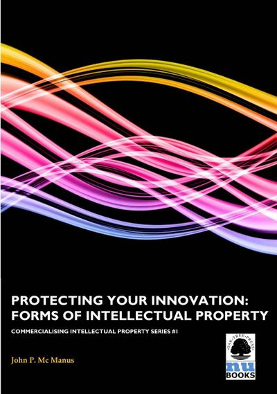 Protecting Your Innovation