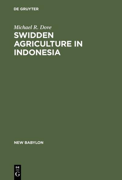 Swidden Agriculture in Indonesia