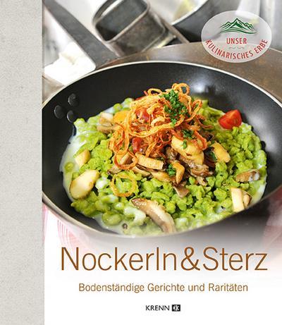 Nockerln & Sterz