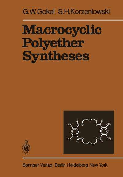 Macrocyclic Polyether Syntheses