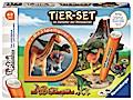 tiptoi® Tier-Set Im Zeitalter der Dinosaurier (Spiel-Zubehör)