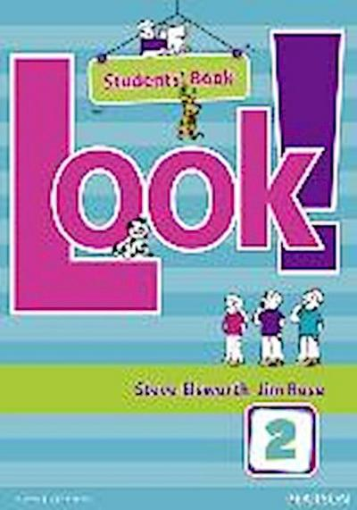 Look Level 2, Students' Book