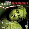 Verdammnis (Millennium, Band 2)
