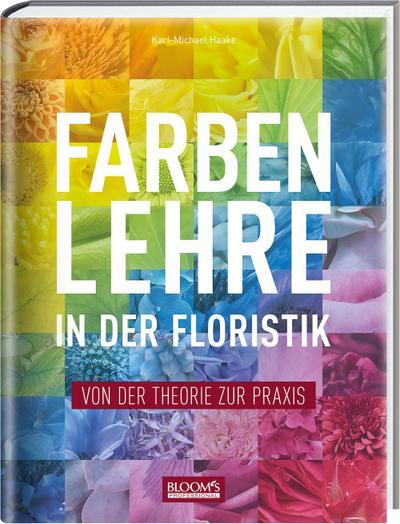 Farbenlehre in in der Floristik