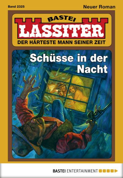 Lassiter - Folge 2325
