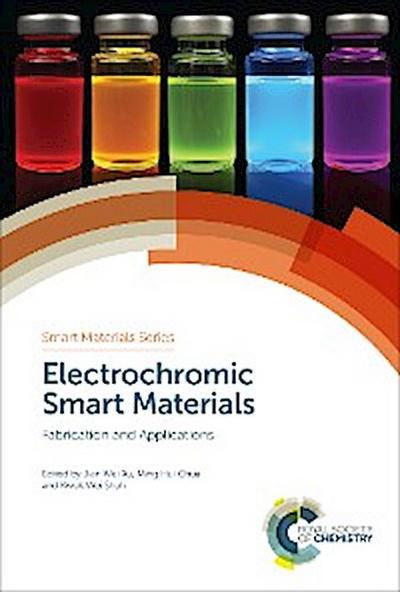 Electrochromic Smart Materials