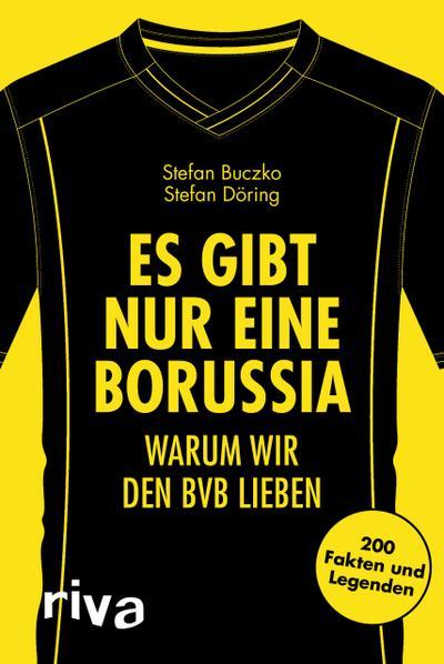 Es gibt nur eine Borussia