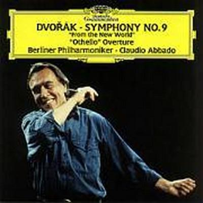 Dvorák: Symphony No.9, Othello Overture