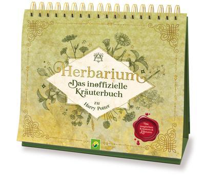 Herbarium - Das inoffizielle Kräuterbuch zu Harry Potter
