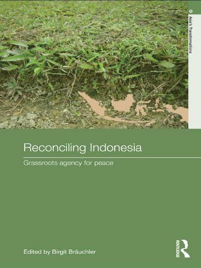 Reconciling Indonesia