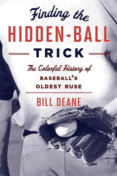 Finding the Hidden Ball Trick