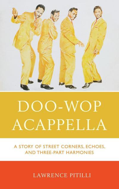 Doo-Wop Acappella