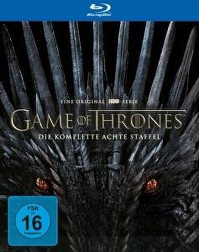 Game of Thrones: Staffel 8