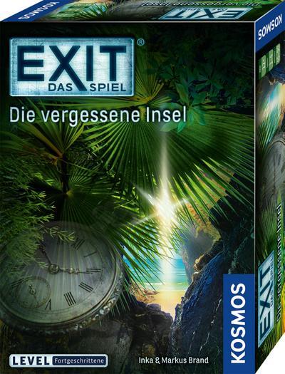 Exit - Die vergessene Insel
