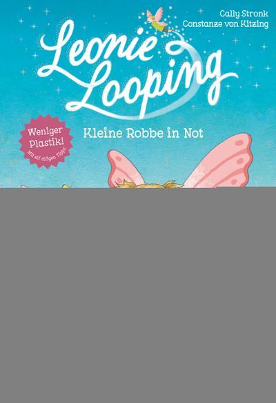 Leonie Looping 07: Kleine Robbe in Not