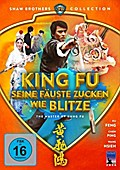 King Fu - Seine Fäuste zucken wie Blitze (Shaw Brothers Collection)