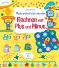 Mathe spielend leicht verstehen - Rechnen mit Plus und Minus