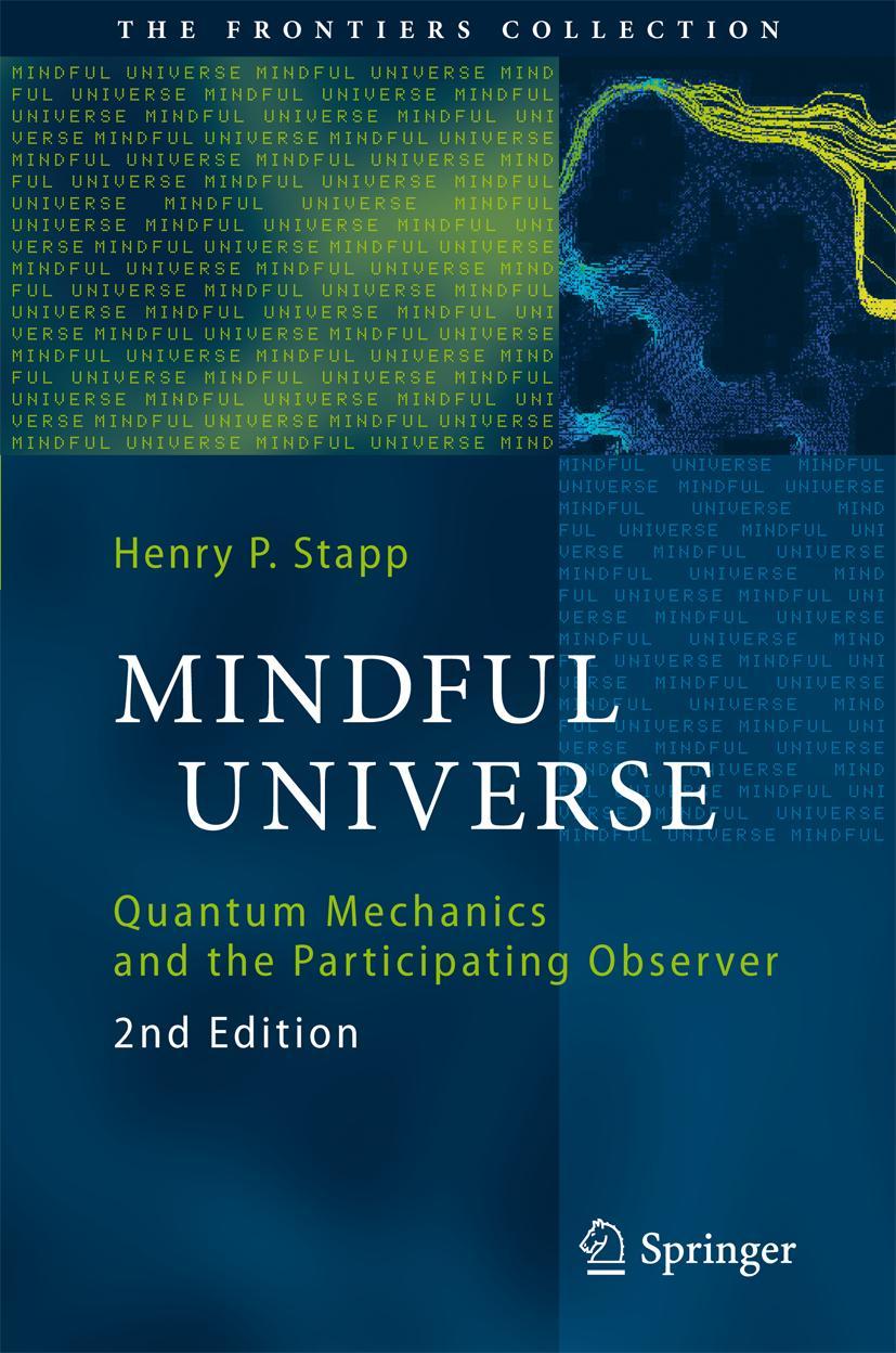 Mindful Universe Henry P. Stapp