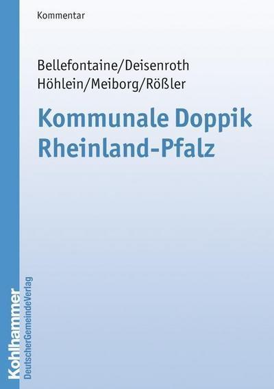 Kommunale Doppik Rheinland-Pfalz, Kommentar