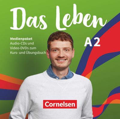 Das Leben - Deutsch als Fremdsprache - Allgemeine Ausgabe