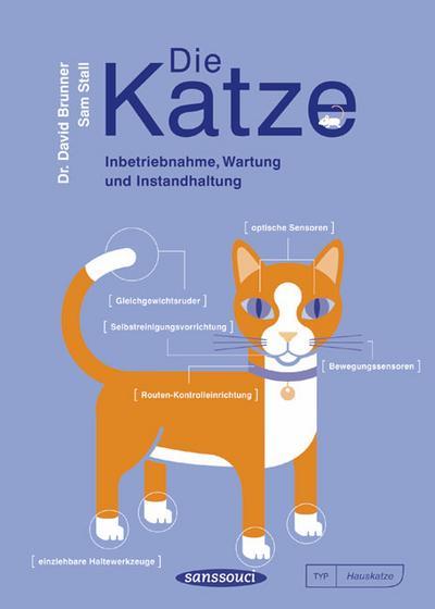 Die Katze. Inbetriebnahme, Wartung und Instandhaltung