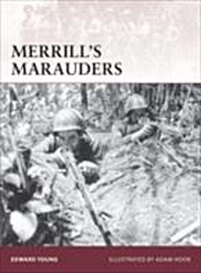 Merrill s Marauders