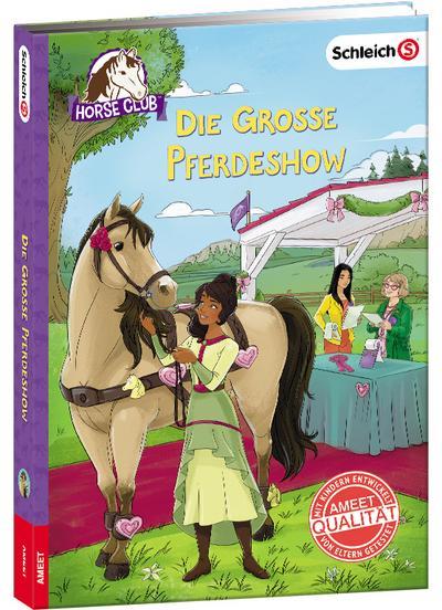 SCHLEICH® Horse Club - Die große Pferde-Show