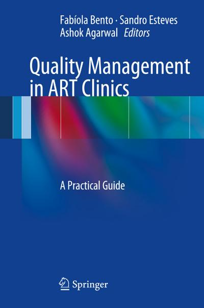 Quality Management in ART Clinics