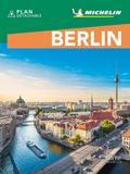 Michelin Le Guide Vert Berlin Week-End